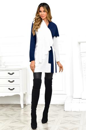 Легкое пальто 524-05