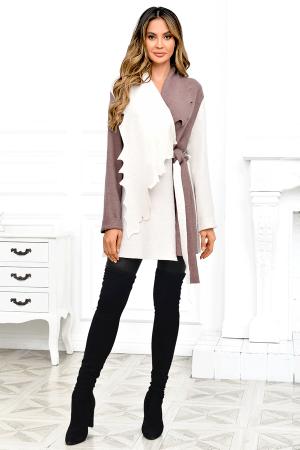 Легкое пальто 524-02