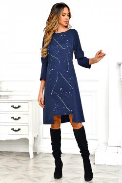 Платье 524-23