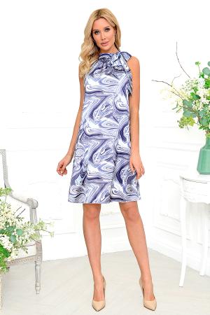 Платье 525-18