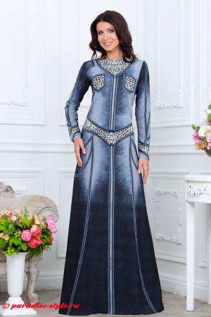Платье 514-03