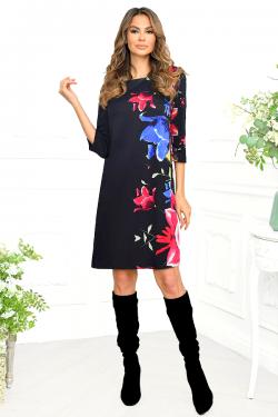 Платье 526-07