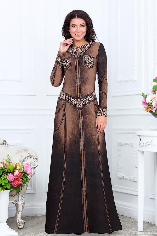 Платье 514-01