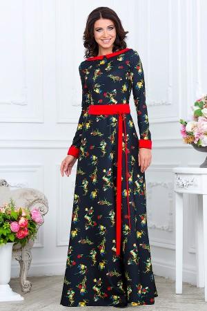 Платье 514-02